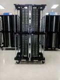 Personalizar a zorra Ln-602 do ESD para a cremalheira de compartimento