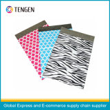 Impermeável Custom Plastic Postage Packaging Poly Bag