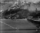 камера термического изображения длиннего ряда обнаружения корабля 22km и обнаружения человека 7.7km