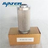 Alimentação Ayater Plasser Rand Hy-D25-50/115es para a Substituição do Filtro de Óleo Hidráulico
