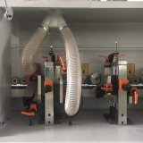 Holzbearbeitung-Enden-aufrundendes Dichtungs-Maschinen-Dichtungs-Eckband, das Maschine herstellt