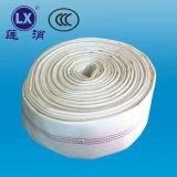 Tuyau en rideau à eau flexible en PVC à haute qualité