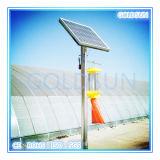 녹색 식물 온실 유해물 살인자 통제를 위한 태양 곤충 또는 유해물 살인자 램프