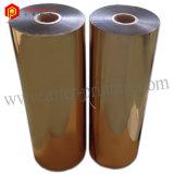 Pellicola termica metallica della laminazione dell'oro