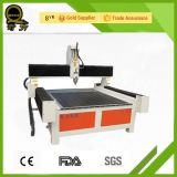Schreibtisch, der CNC schnitzt Maschine (QL-1212, bekanntmacht)