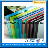 Sales quente 6mm Tempered Glass Price Toughened Laminated Glass