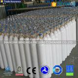 De Cilinder van de Zuurstof van het Staal van de hoge druk met de Goedkeuring van Ce Tped