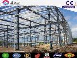 Estructura de acero de construcción / Marco Estructura de acero (SSO-275)