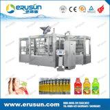 300ml Pet 25000bph Juice Hot Filling Machine