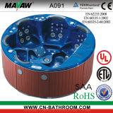 6 People Bathtub A091のための屋外SPA