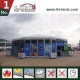 販売のイベントのためのアルミニウムフレームのゆとりのスパンのテント
