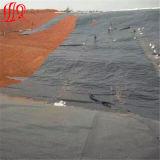 HDPE Geomembrane del trazador de líneas de la charca de la granja de pescados para impermeable
