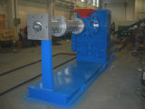 Feed freddo Extruder Machine per Rubber Fender