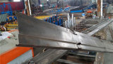 Metallblatt-Tür-Walzen-Maschine vom zuverlässigen Verkäufer