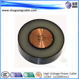 Силовой кабель изоляции PE Sheathed/XLPE