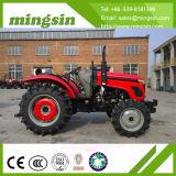 De Tractor van het landbouwbedrijf, de Tractor ModelTs600 van het Wiel en Ts654