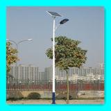 Solar Street Light MPPT Controller Maintenance Free Rechargeable Batteries (GPA-LD-164)