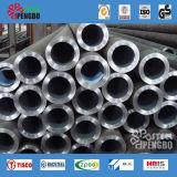 Tubulação de aço de carbono de X42 ERW