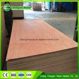 Geschäftsgrad Bbcc rotes Okoume des versicherungs-preiswerter Preis-4X8' Furnierholz von chinesischem Maunfacturer