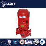 Incendio-Fighting Vertical Centrifugal Pump di 100mm