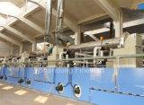 Textilfertigstellungs-Wärme-Einstellungs-Prozess Stenter Maschine