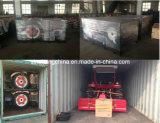 entraîneur de ferme de 55HP 2WD 4WD avec le prix discount Tt550 Tt554