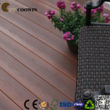 Al aire libre plástico Composite Decking Suelo (TH-16)