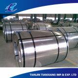 Do Galvalume de aço comercial do MERGULHO quente do material de construção bobina de aço