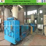 3PE 방식 수성 가스 강관 에폭시 코팅 압출기 기계