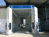 버스를 위한 Wld15000 Weilonghda 적외선 램프 색칠 부스