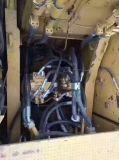 Lagarta usada 349dl 2012 da máquina escavadora da condição de trabalho
