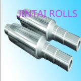 Legierungrolls-Gummimaschine Rolls