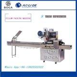 De automatische Lage Machine van de Verpakking van het Product van het Pak van de Folie Noice Beschikbare