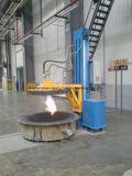 Calefator da concha para 30 toneladas de concha do ferro