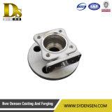 Corpo di valvola di alluminio dell'OEM di alta qualità