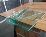 Ontruim Aangemaakt Glas