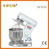 Fm-W10L de industriële Mixer van het Deeg van het Brood van de Mixer van het Deeg Elektrische