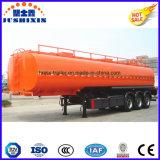 3 as 36cbm De Tanker van het Nut van de Olie van Petrol&Diesel van het Koolstofstaal voor Verkoop