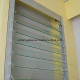 цена стекла окна жалюзиего 6mm замороженное низкой ценой