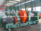 Máquina XKP-560 Tire Cracker Mill / Tire Cracker / Caucho