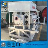 Machine neuve de la plaque à papier 2017, prix de papier de machine de fabrication de plaque de carton d'oeufs