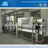 RO het Systeem van de Behandeling van het water/de Commerciële Reiniging van de Behandeling van het Drinkwater van het Membraan RO