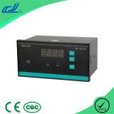 controlemechanisme met 4 digits van de Temperatuur van het Decimale Punt het Digitale (xmt-318)