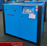 Zweistufige Hochdruckkomprimierung-Drehschrauben-Luftverdichter