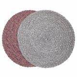 100% Polyester Geweven Placemat voor Tafelblad