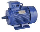 25hp, 30hp, 40hp, 50hp, 60hp, 75HP série Y Casa de Ferro Fundido de três fases do motor eléctrico de indução