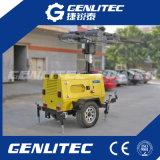 9m 유압 드는 긴급 등대 (GLT6000-9H)