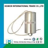Sólido da C.A. Cbb65 - capacitores de alumínio cilíndricos do corpo do condicionador de ar do estado