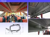 Воздуховод и багажник (YT6120)