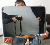 Máquina da propaganda do espelho de 42 polegadas
